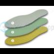 Tacco 645 Binox talpbetét latex alsó és vászon felsőrésszel