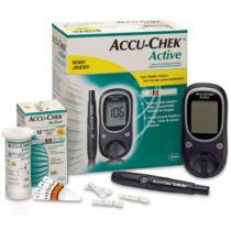 Accu-Chek vércukormérő készülék