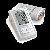 Microlife BP A3 Plus felkraos automata vérnyomásmérő