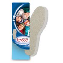 629 Tacco Step latex és gyapjú talpbetét