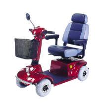 EL-GO/M négy kerekű elektromos moped