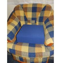 Ülés magasító párna 40 x 40x12
