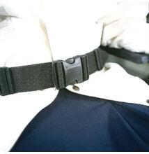 Kerekesszék biztonsági deréköv 180 cm SD34500