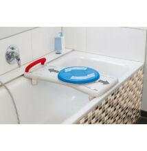 Fürdőkád pad forgó koronggal PRIM