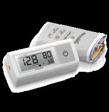 Microlife BP A1 Easy felkaros automata vérnyomásmérő