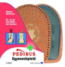 Pedibus 3032 Pedibus egyenesléptető