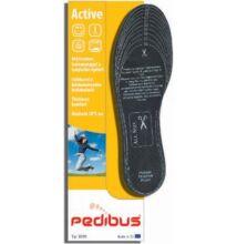 Pedibus 3009 Active aktívszenes méretrevágható talpbetét