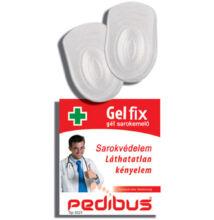 Pedibus 3020 Gél Fix géles sarokemelő