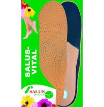 Salus Vital harántemelős lúdtalpbetét juh bőrből (3000)