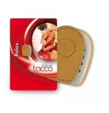 Tacco Relax sarokemelő betét kivehető sarokággyal (626)