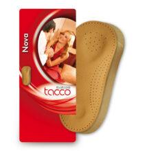 676 Tacco Nova 3/4-es gyógytalpbetét