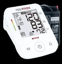 Rossmax X5 automata vérnyomásmérő