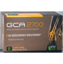 GCA 2700 tabletta 60 db
