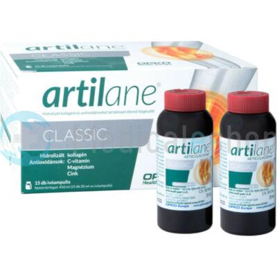 Artilane Classic 15 db ivóampulla/doboz