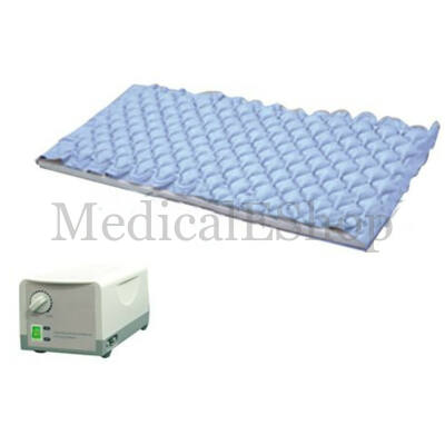 Váltakozó nyomású matrac + kompresszor