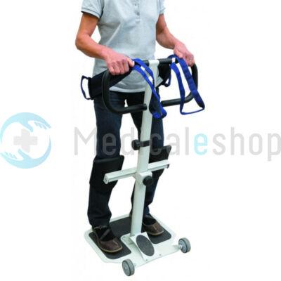 Betegállító és mozgató eszköz
