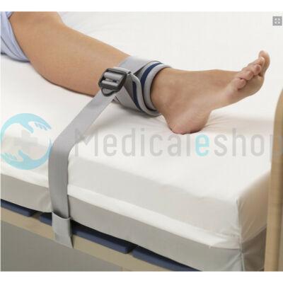 Betegrögzítő pánt lábra