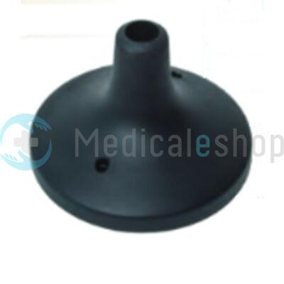"""Kör alakú botvég gumi """"Stabicane"""" 19-21 mm átmérő SD37505"""