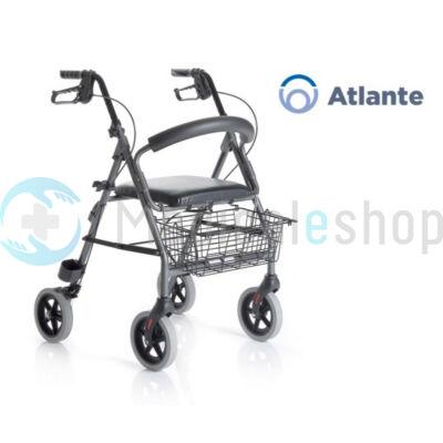 Extra könnyű nagy teherbírású összecsukható rollátor - Atlante