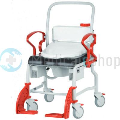 Dubai WC szék mosóberendezéssel