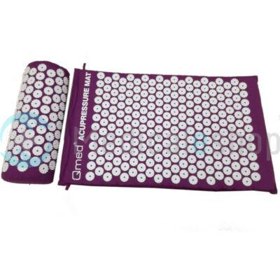 QMED Akupresszúrás matrac és párna