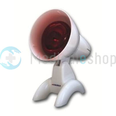 Vivamax infralámpa Philips izzóval 100 W