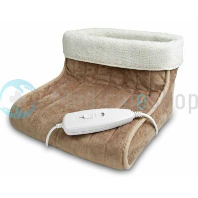 Medisana FWS lábmelegítő 100w 30x30x23cm 60256