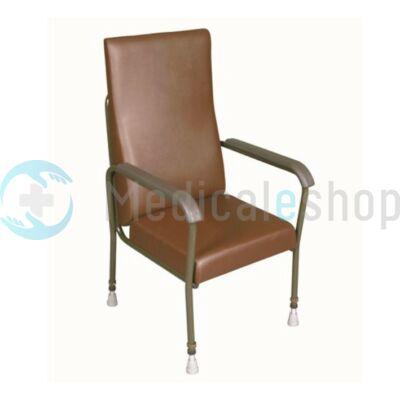 Életviteli fotel állítható magasságú