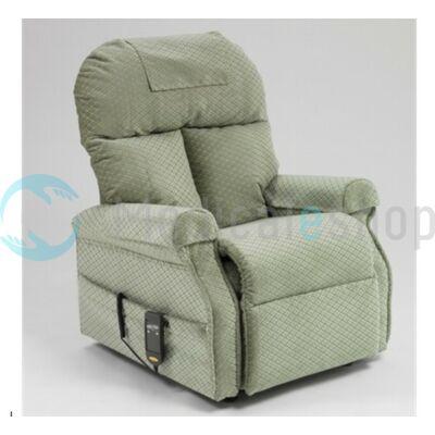 Betegállító és fektető elektromos fotel BOSTON