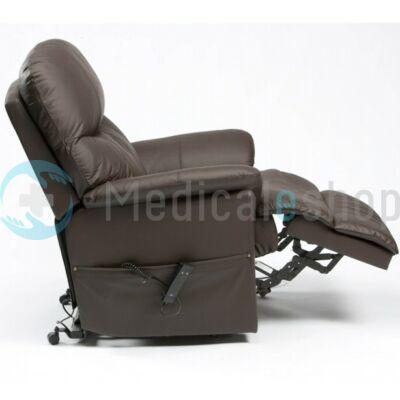 Betegállító és fektető elektromos fotel LARS