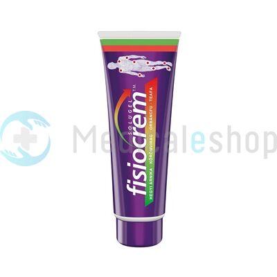 Fisiocrem- gyógynövényes krém 60 ml
