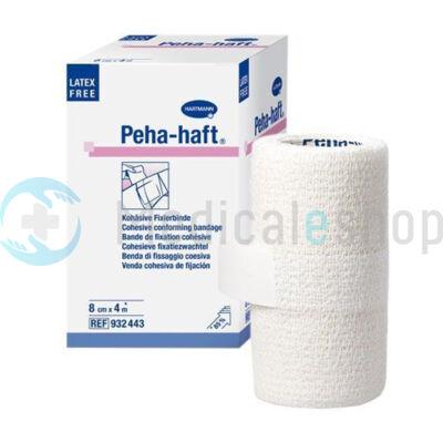 Peha-Haft 4 cm x 4 m öntapadó kötésrögzítő pólya (latex mentes)