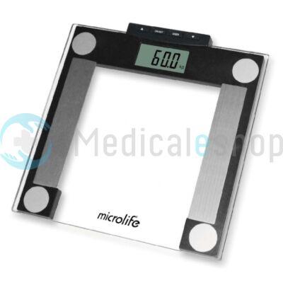 Microlife WS 80 digitális testösszetétel elemző személymérleg