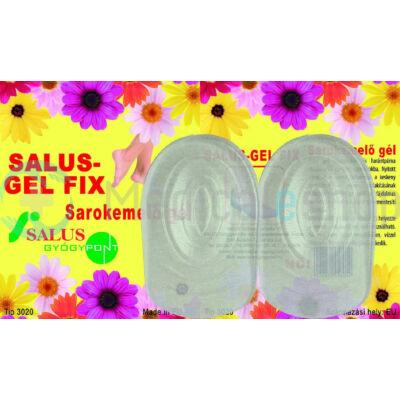 Salus Gél Fix sarokemelő betét (3020)