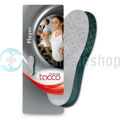 Tacco 638 Player légzésbiztos sport talpbetét