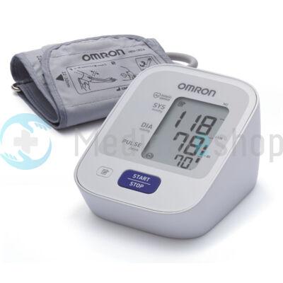 Omron M2 felkaros automata vérnyomásmérő