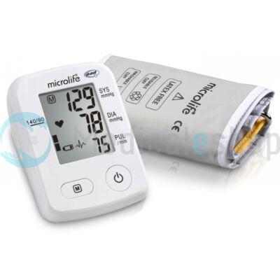 Microlife BP A2 Classic felkaros automata vérnyomásmérő