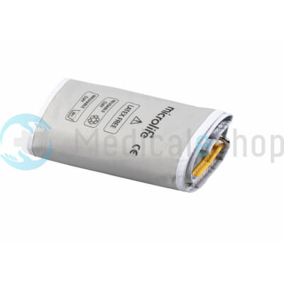 Mandzsetta Soft Microlife 3G L (22-42 cm)