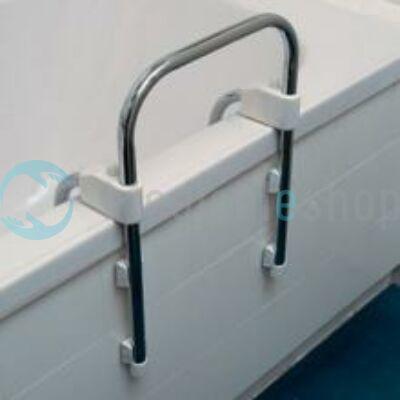Króm fürdőkád kapaszkodó