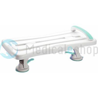 Fürdőkád pad tapadó korongokkal -Thuasne