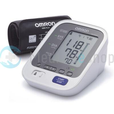 Omron M6 digitális felkaros automat  vérnyomásmérő