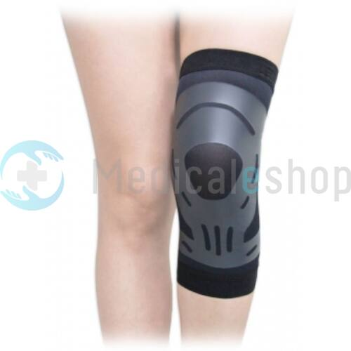 QMED O-tape sport térdrögzítő