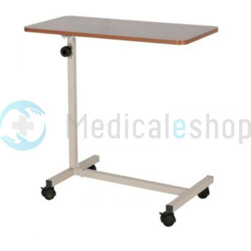 Fix lapos ágyasztal Barna- 806646