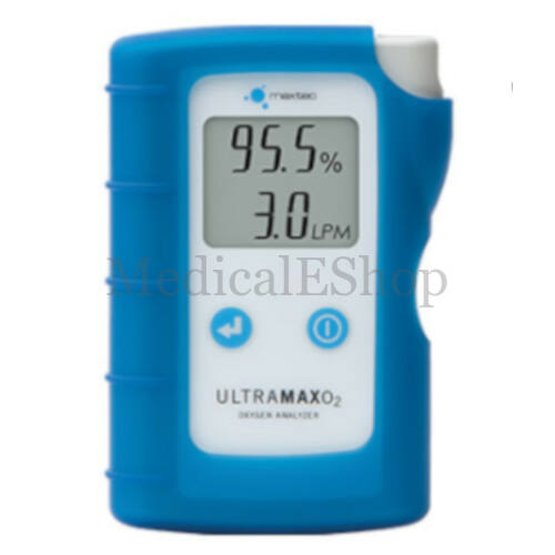 ULTRAMAX O2 MAXTEC oxigénmérő