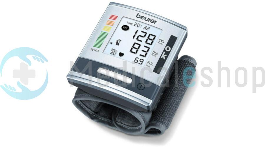 Beurer BC 60 Csuklós vérnyomásmérő